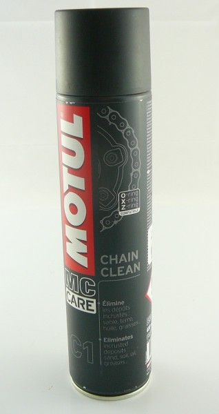 Motul Chain Clean C1 Kettenreiniger
