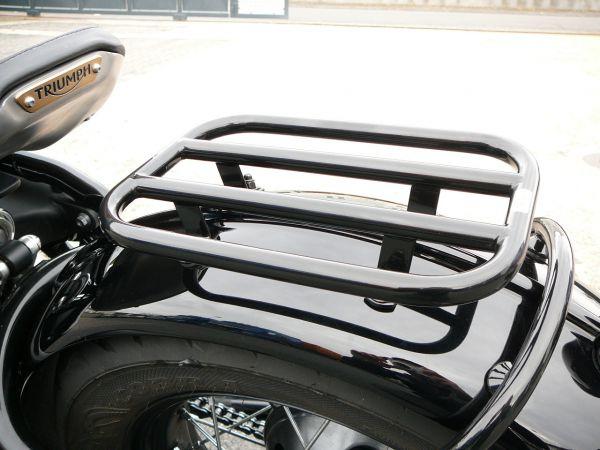 Gepäckträger Triumph Bobber 1200