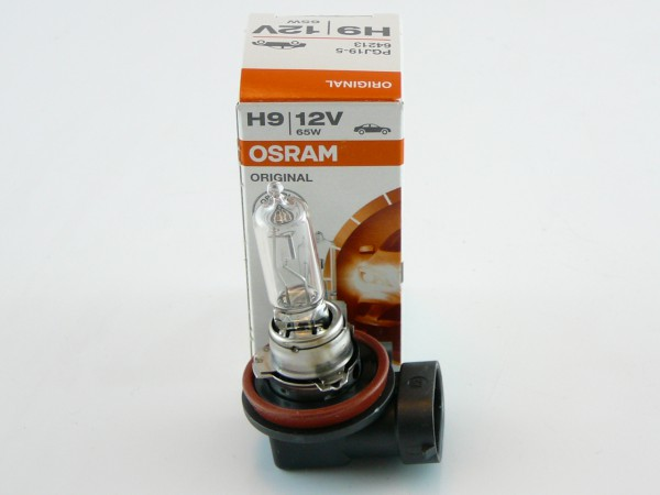Osram Orginal H9 65W